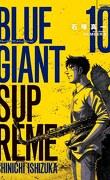 Blue Giant Supreme, Tome 10