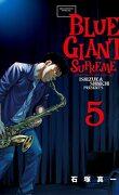 Blue Giant Supreme, Tome 5