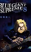 Blue Giant Supreme, Tome 8