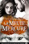 couverture La Meute Mercure, Tome 5 : Eli Axton