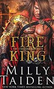 Le Royaume de cristal, Tome 4 : Fire King