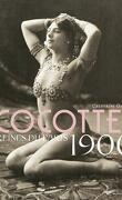 Les cocottes reines de Paris 1900