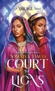 Mirage, Tome 2 : Court Of Lions