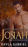 Ours de Red Lodge, Tome 0 : Le Commandement de Josiah