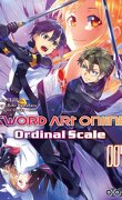 Sword Art Online - Ordinal Scale, Tome 4