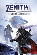 Zénith, Tome 2 : Nexus