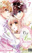 Our Little Secrets, Tome 7