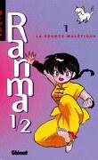Ranma 1/2, tome 1: La Source Maléfique