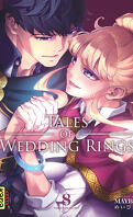 Tales of Wedding Rings, Tome 8