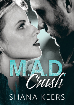 Couverture de M.A.D. Crush