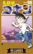 Détective Conan, Tome 98