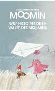 Neuf Histoires de la vallée des Moomins