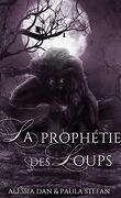 P'tit loup, Tome 3 : La prophétie des loups
