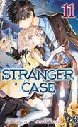 Stranger Case, Tome 11