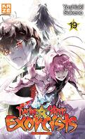 Twin Star Exorcists, Tome 19