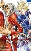 Valkyrie Apocalypse, Tome 4