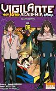 Vigilante - My Hero Academia Illegals, Tome 8