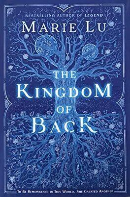 Couverture du livre : The Kingdom of Back