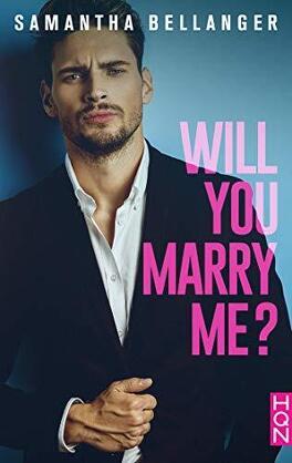 Couverture du livre : Will You Marry Me ?