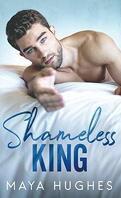 Kings of Rittenhouse, Tome 1 : Shameless King