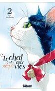 Le Chat aux sept vies, Tome 2