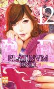 Platinum End, Tome 12