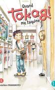 Quand Takagi me taquine, Tome 5
