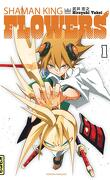 Shaman King Flowers, Tome 1