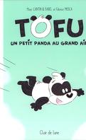 Tofu : Un Petit Panda au Grand Air