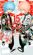 Tokyo Revengers, Tome 15