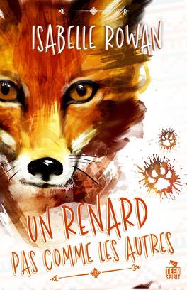Couverture du livre : Un renard pas comme les autres