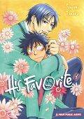 His Favorite, Tome 1