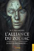 L'Alliance du zodiac, Tome 1 : La Flûte enchantée