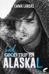 couverture Bad trip en AlasKal