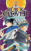 Black Clover - Quartet Knights, Tome 3
