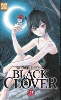 Black Clover, Tome 23