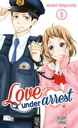 Love under Arrest, Tome 9