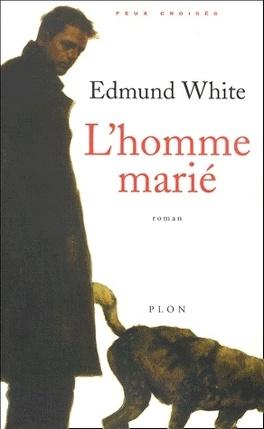 Couverture du livre : L'homme marié