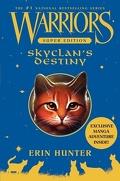 La Guerre des Clans, HS n°3 : Skyclan's Destiny