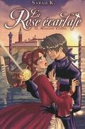 La Rose écarlate, tome 2 : Mission Venise (Roman)
