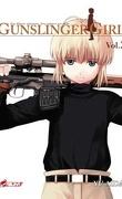 Gunslinger girl, tome 2