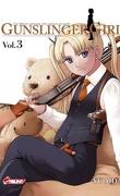 Gunslinger girl, tome 3
