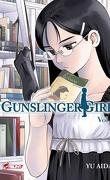 Gunslinger girl, tome 4