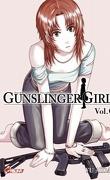 Gunslinger girl, tome 6