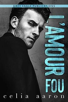 Couverture du livre : L'Amour fou