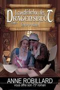 La malédiciton des Dragensblöt, Tome 4 : Esther et Isabel