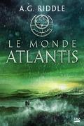 Le Monde Atlantis