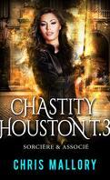 Chastity Houston, Tome 3 : Sorcière et associé