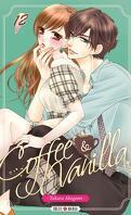Coffee & Vanilla, Tome 12