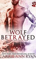 Griffes, Tome 4 : Wolf Betrayed